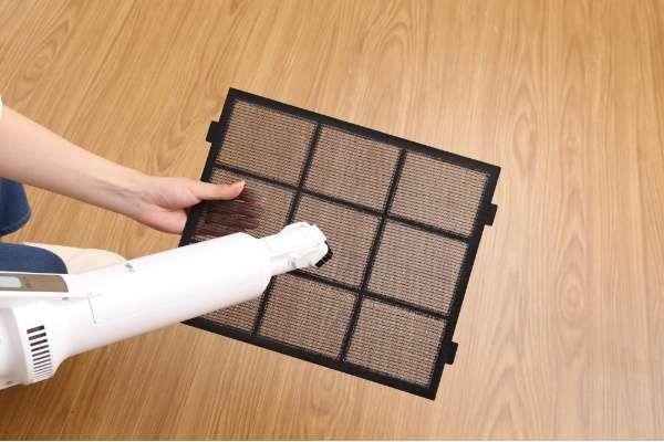 加湿空气吸尘器选法过滤器