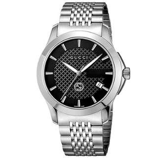 d8b7b4783650 グッチ GUCCI メンズ腕時計 通販 | ビックカメラ.com
