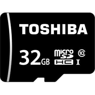 microSDHCカード MSDBR48Nシリーズ MSDBR48N32G [32GB /Class10]