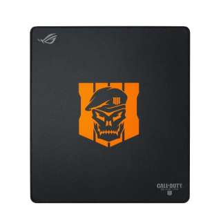 ROG Strix Edge Call of Duty - Black Ops 4 Edition ゲーミングマウスパッド ROG Strix Edge Call of Duty - Black Ops 4 Edition