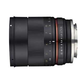 カメラレンズ 85mm F1.8 ED UMC CS [マイクロフォーサーズ /単焦点レンズ]
