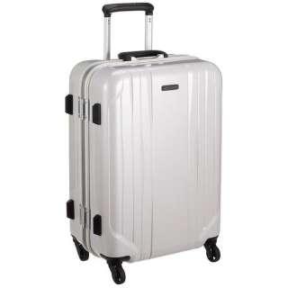ORBITER(エース)スーツケース 50L ワールドトラベラー(World Traveler) サグレス(SAGRES) ホワイトカーボン 06064-06 [TSAロック搭載]