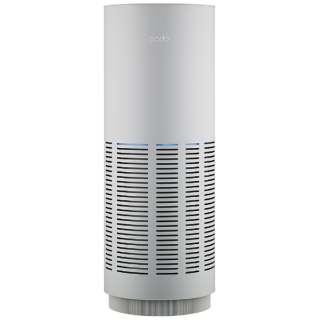 カドー空気清浄機 LEAF320i AP-C320i-CG クールグレー [適用畳数:26畳 /PM2.5対応]