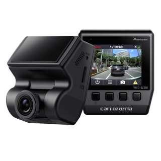 ドライブレコーダー カロッツェリア VREC-DZ300 [一体型 /Full HD(200万画素) /駐車監視機能付き]