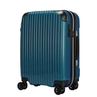 e9cbefc2d9 スーツケースハードジッパー ESC2125-48MGN メタリックグリーン [35-43L]. エスケープ ESCAPE