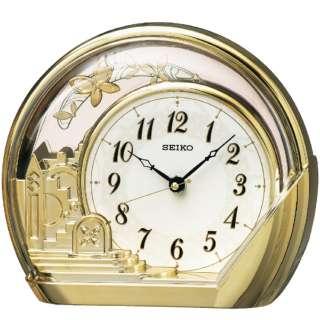 置時計 PW428G