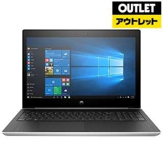 【アウトレット品】 15.6型 ノートPC[Win10 Pro・Core i5・SSD128GB+HDD 500GB・メモリ8GB]  Pro Book 450 G5/CT  2ZA82AV-ABRJ 【数量限定品】