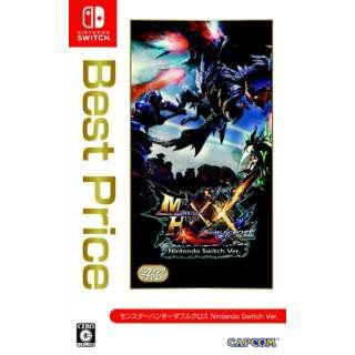 モンスターハンターダブルクロス Nintendo Switch Ver. Best Price 【Switch】