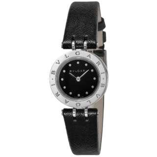 edaf039abae0 ビックカメラ.com   ブルガリ BVLGARI レディース腕時計 B.ZERO1 BZ23BSL ...