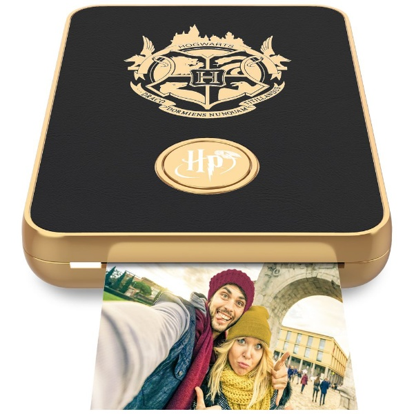 Harry Potter 2×3 Slim Photo & Video Printer