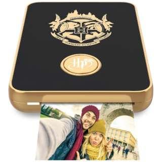 LP007-6 フォト&ビデオ用2x3サイズプリンター ハリーポッター ブラック