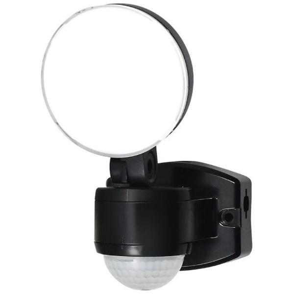 屋外用LEDセンサーライト AC電源 1灯 ESL-SS411AC [白色 /コンセント式]