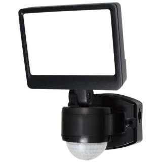 屋外用LEDセンサーライト AC電源 1灯ワイド ESL-SS421AC [白色 /コンセント式]