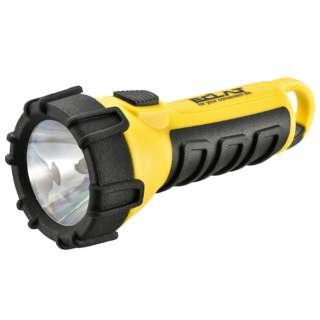 LHP-P10C7 懐中電灯 プロテクションライト ECLAT [LED /単4乾電池×3 /防水]