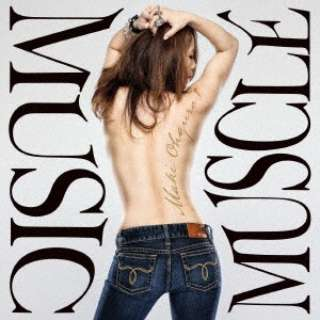 大黒摩季/ MUSIC MUSCLE 通常STANDARD盤 【CD】