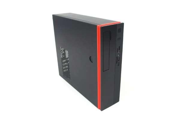 PCケースのおすすめ18選 DIRAC「RED LINE」300B
