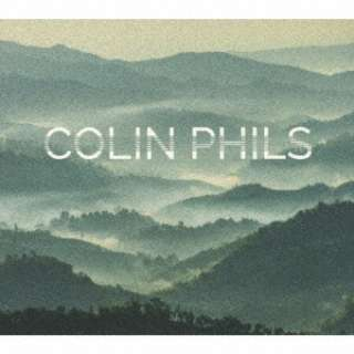 コリン・フィルス/ COLIN PHILS 【CD】