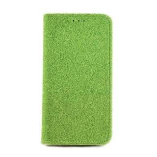 Shibaful -Yoyogi Park- Flip Cover for iPhoneXS AG/SBF-FPC22