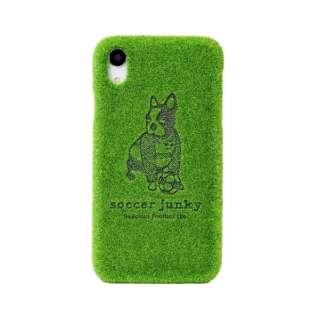 Shibaful × Soccer Junky for iPhoneXR AG/SCJ-IP901