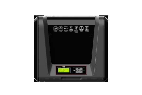 XYZプリンティング「ダヴィンチ Jr. WiFi Pro」3FJPWXJP00K