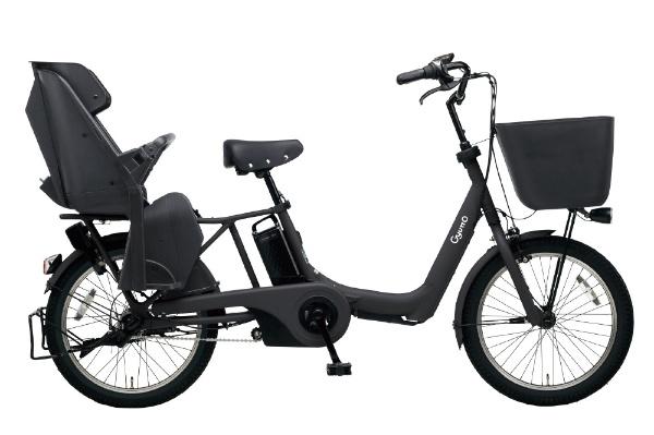 ギュット・アニーズ・EX BE-ELAE033-B [マットジェットブラック] + 専用充電器