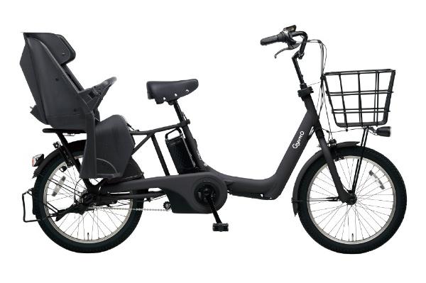 ギュット・アニーズ・DX BE-ELAD03-B [マットジェットブラック] + 専用充電器