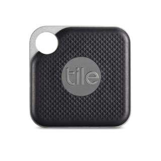 Tile Pro Black (電池交換版) RT-15001-AP