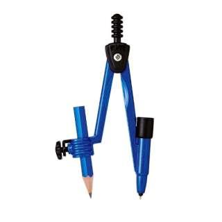 安全ハリノックコンパス鉛筆BL