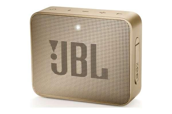 JBL「JBL GO2」