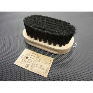 #13111 小判型ブラシ(3寸) 豚毛