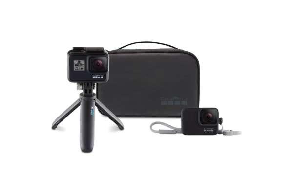 GoPro「トラベルキット」AKTTR-001