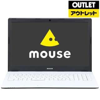 【アウトレット品】 15.6型ノートPC [Win10 Home・Core i7・SSD 512GB・メモリ 8GB]  LBI7855M8S5W10 【数量限定品】
