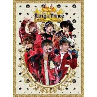 King & Prince/ King & Prince First Concert Tour 2018 初回限定盤 【DVD】
