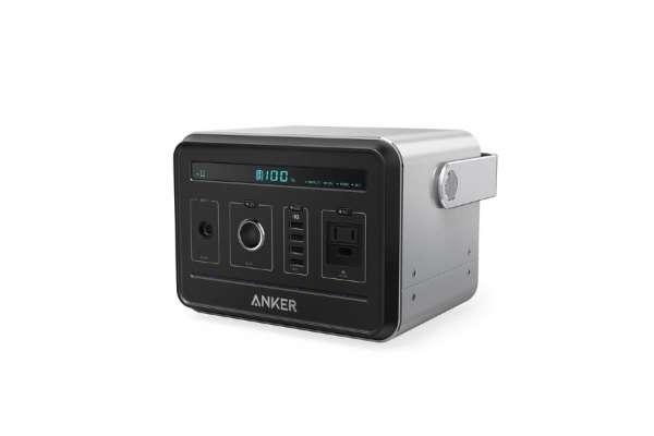 アンカー「Anker PowerHouse」A1701511-9