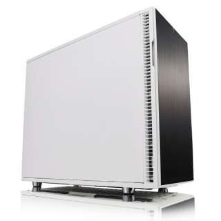 PCケース Define R6 - White USB3.1 Gen2 USB-C FD-CA-DEF-R6C-WT ホワイト