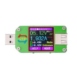 〔USB〕 USBチェッカー Bi CHEKERS SD-WWC01