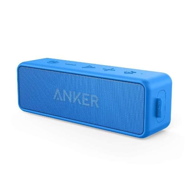 Anker SoundCore 2 blue A3105031