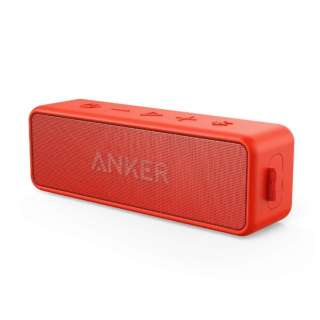 Anker SoundCore 2 red A3105091