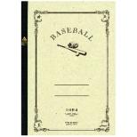 [ノート] みんなの部活ノート (B5 /32枚) S2618281 野球