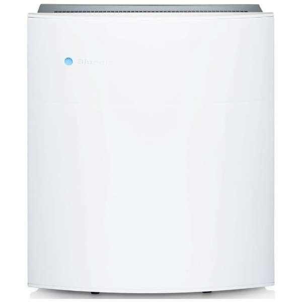 205 空気清浄機 Blueair Classic ホワイト [適用畳数:25畳 /PM2.5対応]