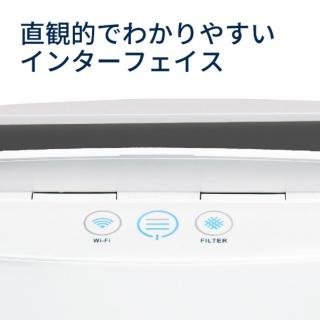 405 空気清浄器 Blueair Classic