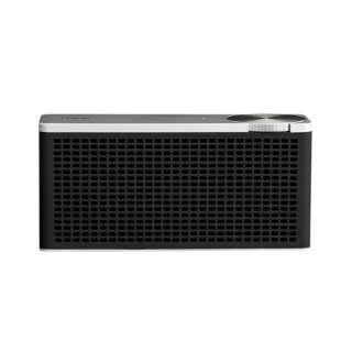 ブルートゥース スピーカー Touring XS 875419016276JP Black [Bluetooth対応]