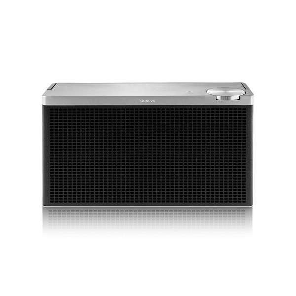 ブルートゥース スピーカー Touring M 875419016351JP Black [Bluetooth対応]