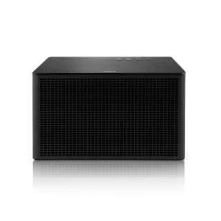ブルートゥース スピーカー Acustica Lounge 875419016313JP Black [Bluetooth対応]