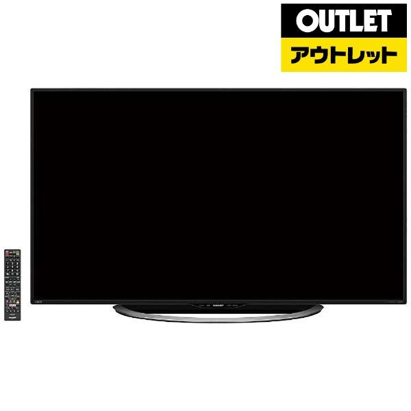 液晶テレビ AQUOS(アクオス) [50V型 /4K対応] LC-50U45