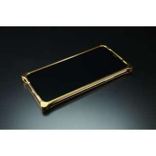 ギルドデザイン ソリッドバンパー for iPhoneX/XS シグネイチャーゴールド GI-422SG シグネイチャーゴールド
