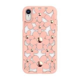 SwitchEasy Fleur/Pink foriPXR SEI9MCSDLFLPK