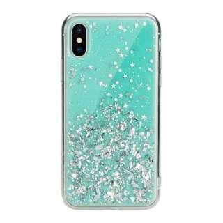 iPhone XS Max対応 StarField SEI9LCSTPSFMT Mint