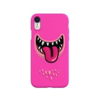 SwitchEasy Monsters/Pink foriPXR SEI9MCSTPMTPK