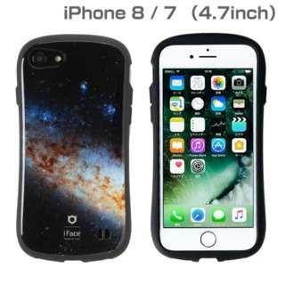 iPhone SE(第2世代)4.7インチ/ iPhone 8/7専用 iFace First Class Universeケース(andromeda/アンドロメダ) 41-886106